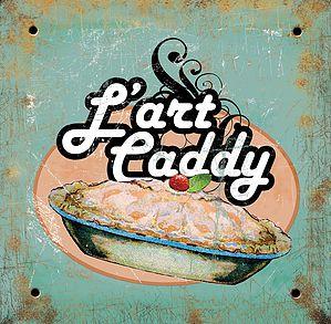 logo l'art Caddy