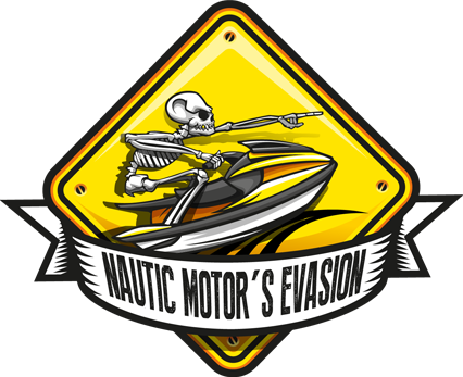 logo nautic motor evasion
