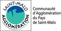 logo st malo agglomération